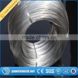 2015 hot sale el wire roll/ iron wire