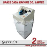 Floor stand vacuum Banknote Counting Machine