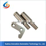 CNC lathe precision titanium alloy parts ITS-041                                                                         Quality Choice                                                     Most Popular