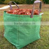 China Custom Refuse Garden Tip Bag,Square Garden Garbage Bags,Rectangle Garden Leaf Collector Bags