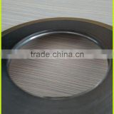 JX high quality metal washer and gasket China manufacturer metal ring gasket raised face flange gasket