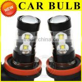 Factory Price Osram LED H4 H7 H8 H9 Car Fog Light
