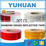 infrared reflective tape black with Free Samples singe or double color