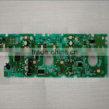 test lead green solder mask electronic pcb&pcba china manufactur                                                                         Quality Choice
