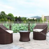 2014 Modern Restaurant Chair Wicker Rattan Outdoor Furniture/small size furniture/balcony furniture/ veranda furniture