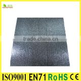 SGS&EN71 Approved Aluminum Foil XPE Foam PE Foam laminated with Aluminum foil for roof and wall insulation