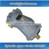 A2FM90, Axial piston fixed motor, hydraulic pump, high pressure