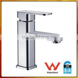 DR copper chrome finish bathroom basin faucet, 35mm ceramic cartridge CG4201