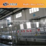 HY-Filling Beverage Application and New Condition Cooking oil filling machinery                                                                         Quality Choice