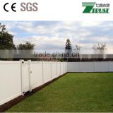 Easy Install Portable Garden Pvc Privacy Fence