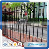 Top-Selling Wrought Iron Picket Fence