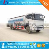 Heavy duty 6*4 cement bulk truck,bulk cement transport truck,bulk cement container truck
