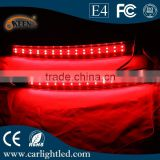 Hot Sale Car Led Rear Bumper Reflectors Lights Waterproof 12V for Ford Mondeo