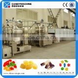 Jelly/gummy candy depositing machine with good service