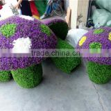 New product direct manufacture artificial mushrooms garden decoration mushroom for wholesale