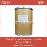 China Supply Methyl Trioctyl Ammonium bromide CAS 35675-80-0