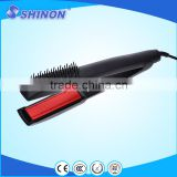 Fast hair straightener brush magic hair comb straightener                                                                         Quality Choice