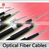 stranded single modeG.652D/G.655 direct buried 4 core GYTY53 Outdoor Fiber Optical Cable