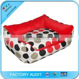 pet accessory dog bed luxury