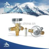 JJWY-014 Refrigeration 2 inch water ckd solenoid valvesfor refrigeration service access Copper Access Valve filter driers
