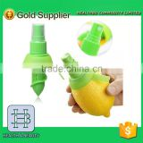 ABS plastic+Rubber Citrus Sprayer Fruit Lemon Lime Orange Mist Sprinkling Extractor Juice Spritzer Kitchen Tool