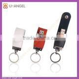leather usb flash drive 1gb bulk cheap usb pendrive black leather usb stick