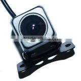 130 deg horizontal angle 1/2''Color CCD car backup camera for mazda 3 without noise point for parking system