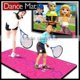 High Quality Twin Double Dance Mat Pad For TV PC USB