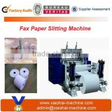 China Supplier of Paper Roll Slitting And Rewinding Machine China Supplier of Paper Roll Slitting And Rewinding Machine