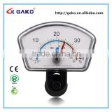 GAKO thermometer single suction cups with wireless pool thermometer,wireless body thermometer