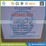 China Factory Ascorbic Acid Vitamin C Supplier Used As Food Additives