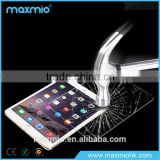 2015 Latest Anti Shock Screen Film 9H Tempered Glass Screen Protector for iPad air / air 2
