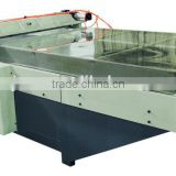 2015 hot sales UV curtain coating machine