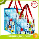 Beautiful bulk sale professional promotional shopping bag