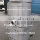 D31A-18,D31A-20,D31AM-18 Tractor Hydraulic Steering Pump,Grader GD705A-3 hydraulic Pump 705-51-21060