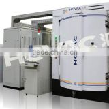 PVD vacuum coating equipment for stainless steel, ceramic, glass, plastic
