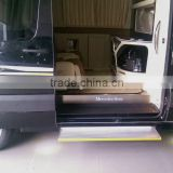 ES-S CE Aluminum Ladder Electric Step for Van and Motorhomes