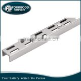 Metal Stud For Gypsum For Ceiling Board Frames, Drywall C Channel
