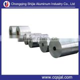 Kitchen Use Little Household Aluminium Foil Price in Paper in Pop Sheet /Aluminum Foil Jumbo Roll