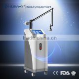 Eye Wrinkle / Bag Removal Sun Damage Recovery Hottest Sale CO2 Laser Skin Resurfacing Fractional Vaginal Tightening Machine CO2 Fractional Laser Equipment Skin Renewing