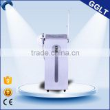 Newest oxygen skin rejuvenation ,pores removal and tightening skin machine for salon and clinic