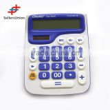 Yiwu commision agent high quality calculator for office stationery 10007188