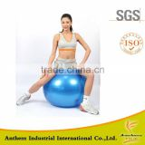 Yoga & Pilate Type PVC Yoga Ball,yoga ball/gym ball/pilates ball/exercise ball