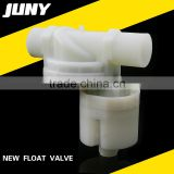 INquiry about grove ball valve float valve