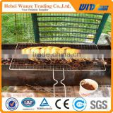 Disposable barbecue grill / barbecue wire mesh for roast FACTORY MANUFACTURER