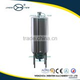 Factory supplier direct sale stainless steel wine fermentation tank, wine fermenter