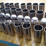 316 304 polished stainless steel crucibles