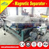 DRUM WET SEPARATOR for coal mining