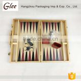backgammon board / backgammon pieces / backgammon game