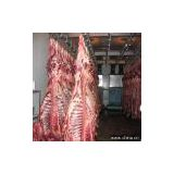 Chilled Or Frozen Halal Beef Meat